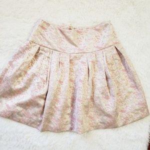 Anthropologie | Moulinette Soeurs Sugarplum Skirt
